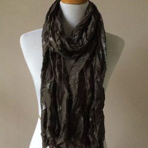 Accessories - Boho chic scarf/wrap